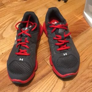 New in box UA shoes